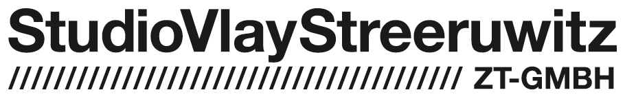 Logo studio vlay