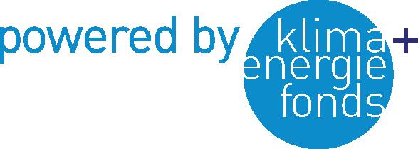 Logo klimafond